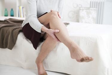 Blocco per thrombophlebitis