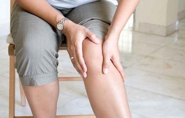 Il dolore al ginocchio