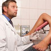 Esempio biopsia colposcopica