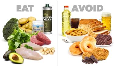 Dieta per glicemia alta