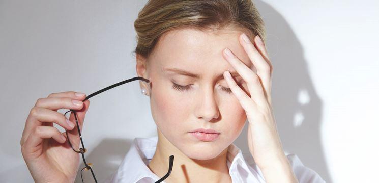 Cefalea da ipotensione