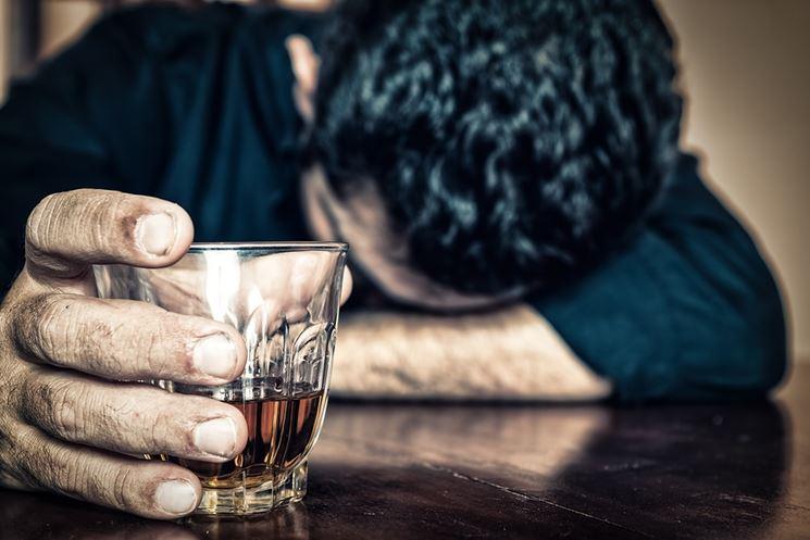 Correlazione alcolici bilirubina