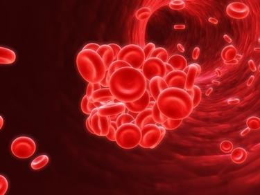 Coagulazione sangue