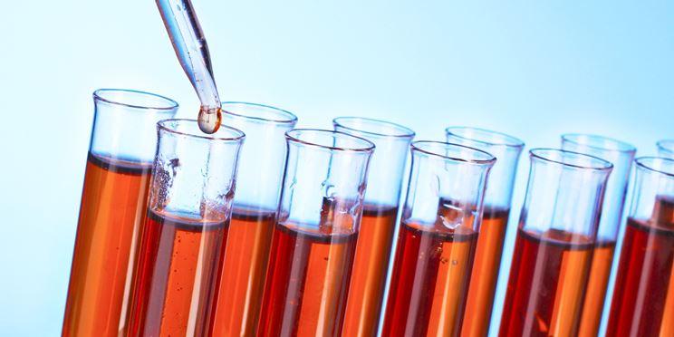 Test su sangue