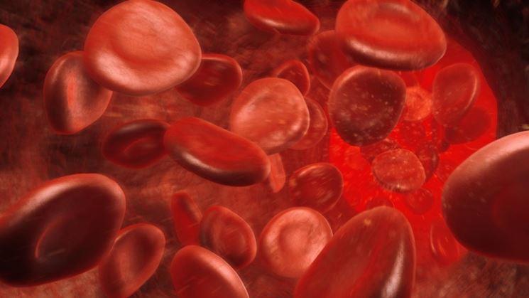 Esame del sangue in gravidanza
