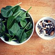 Verdure e acido folico