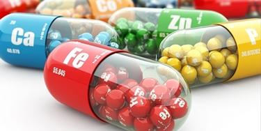 Importanza delle vitamine