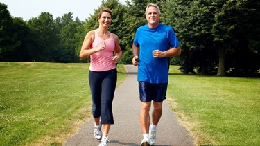 Jogging contro l'ipertensione