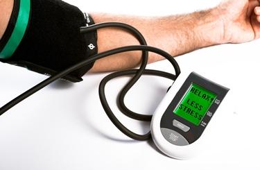 misurare pressione
