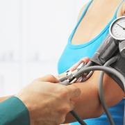 misurare pressione sanguigna