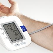 misurare pressione bassa