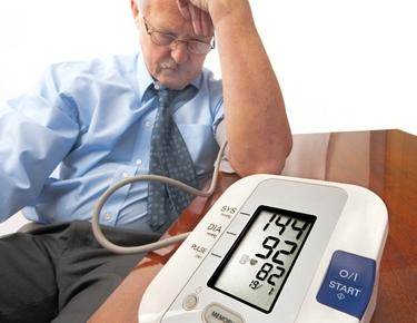 pressione sanguinea