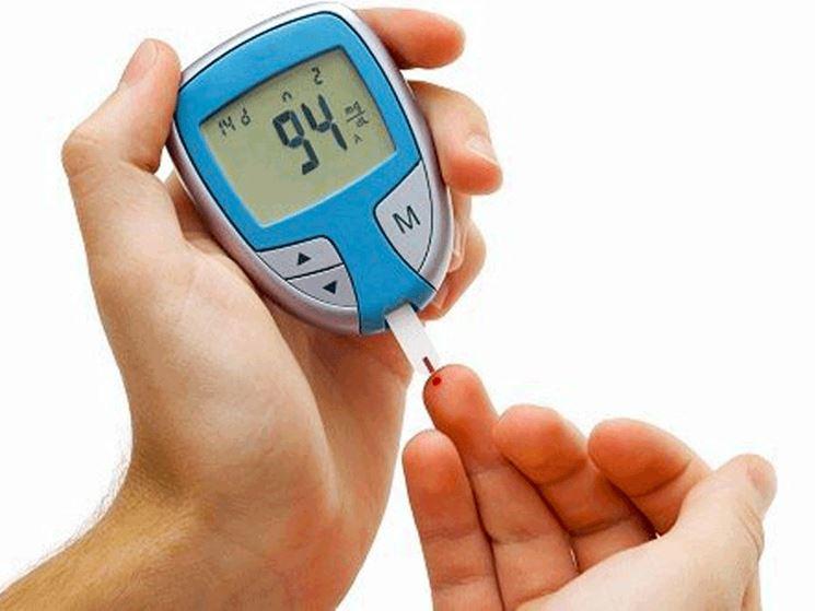 Controllo diabete