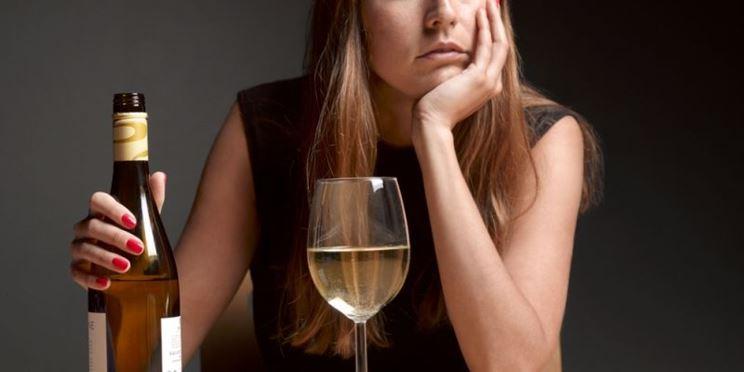 L'alcol può alterare i valori delle transaminasi