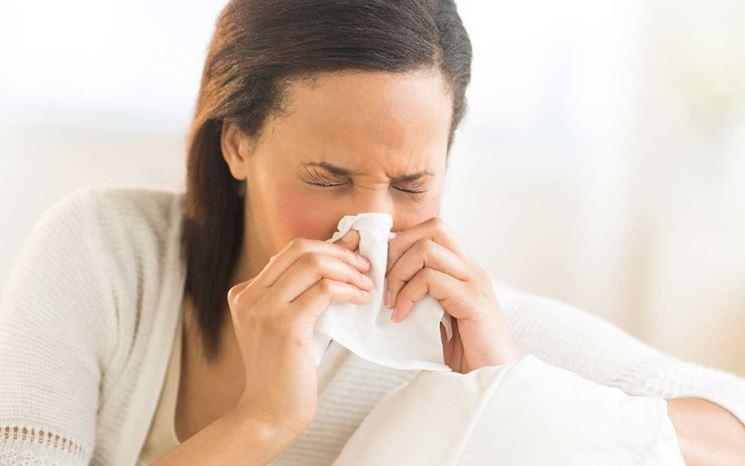 Farmaco raffreddore