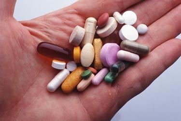 varietà di antinfiammatori