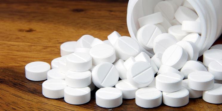 Compresse paracetamolo