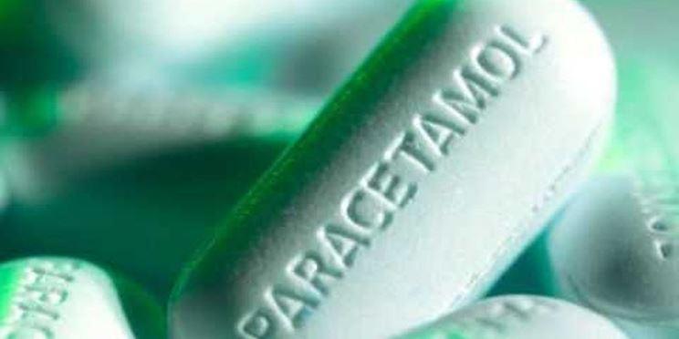 influenza paracetamolo
