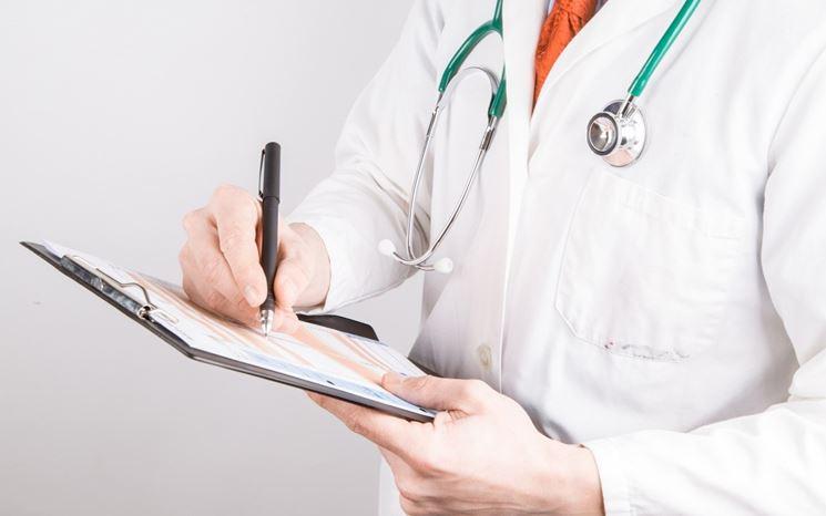Occorre sempre affidarsi a un medico