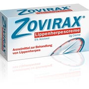 Zovirax in crema