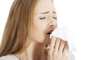 sintomi bronchite