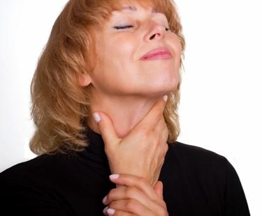 Diversi tipi di faringite