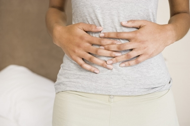 Dolori di pancia gastroenterite