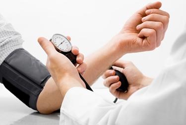 Ipertensione: incorre spesso tra chi usa i non fans