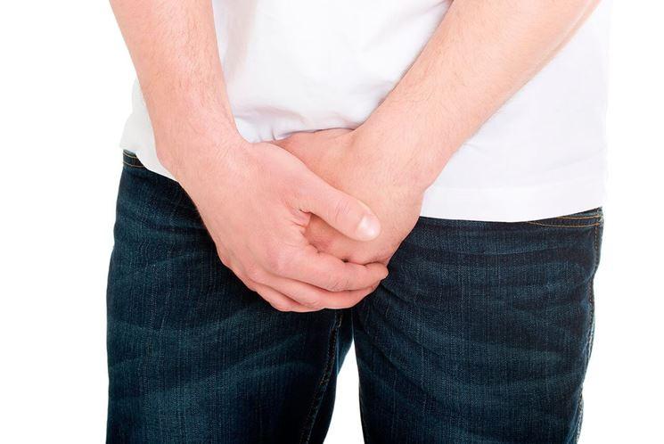 Infiammazione inguine o pubalgia