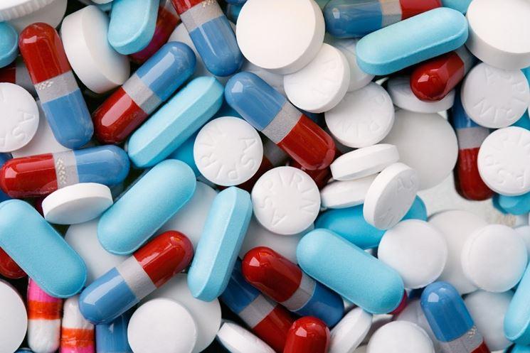 Antibiotici pleurite