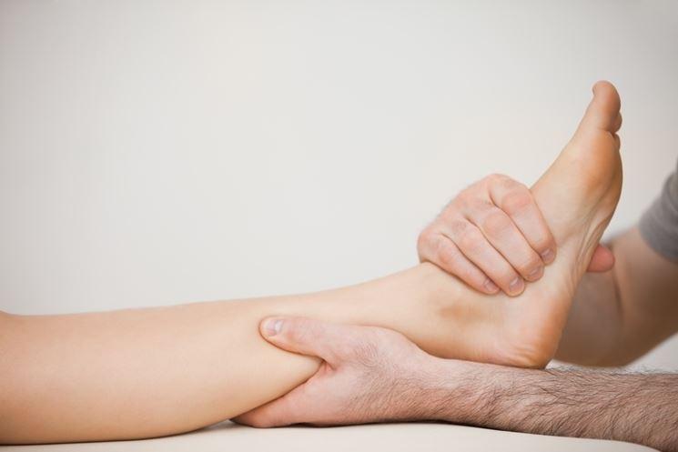 riabilitazione per tendinite