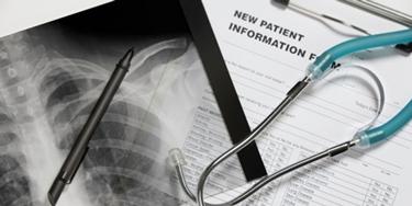 Trattamento bronchite cronica