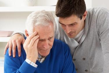 Sintomi della demenza senile