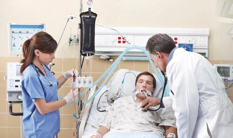 Risolvere insufficienza respiratoria