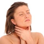 Mal di gola frequente