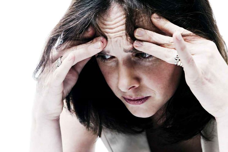 Lo stress provoca nevrosi
