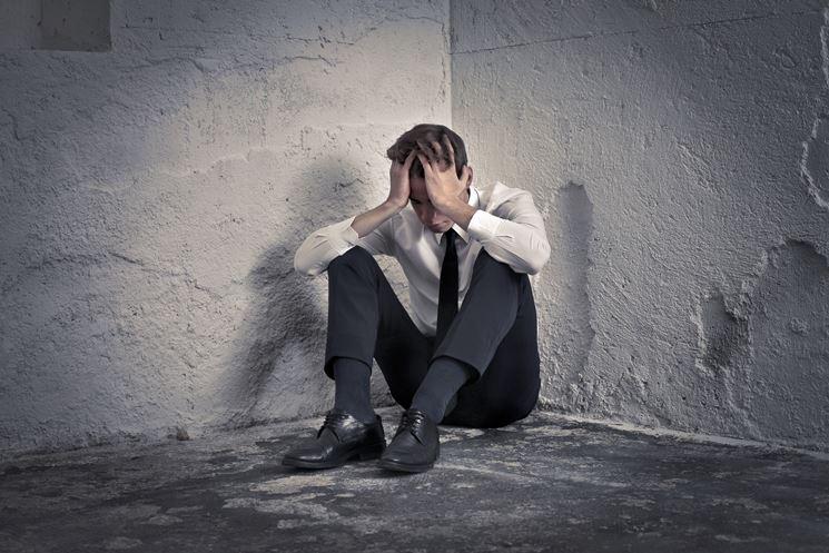 La nevrosi provoca sbalzi di umore