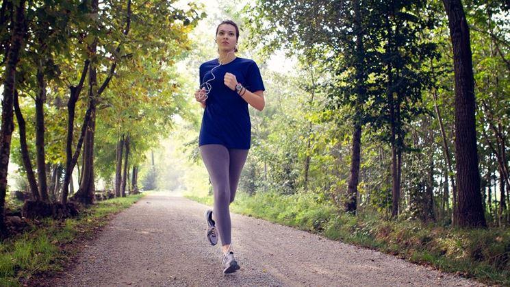 Lo sport aiuta contro la nevrosi
