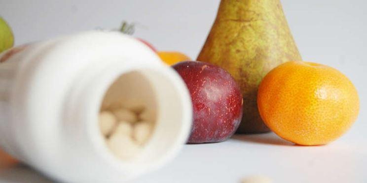 Farmaci e frutta