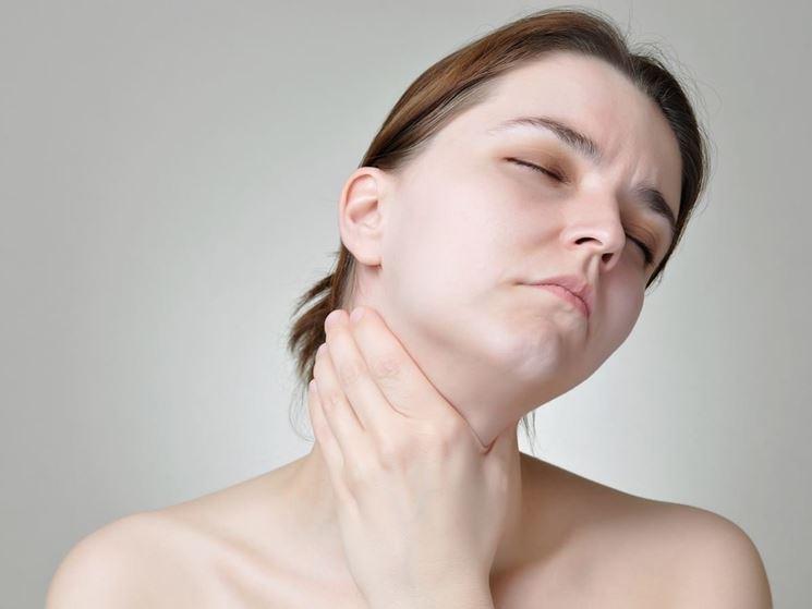 Ghiandola tiroidea