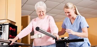 Frattura femore nelle persone anziane
