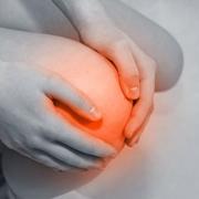 ginocchio cartilagine dolore