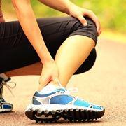 sublussazione della caviglia
