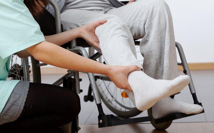 Fisioterapia per il quadricipite