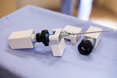 Artroscopio