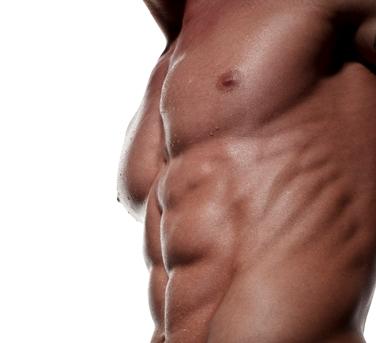 Risultati di liposcultura maschile
