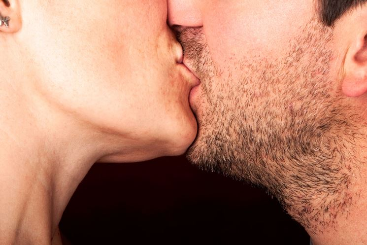 Malattia del bacio