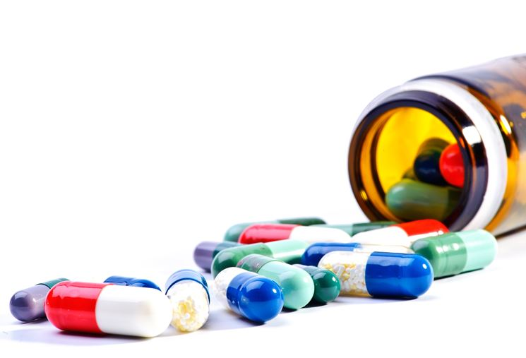 La cura farmacologica
