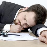 Stress e stanchezza continua