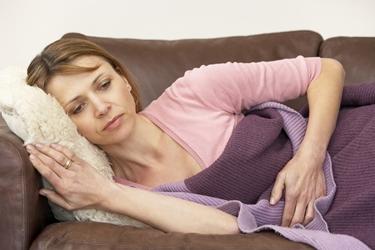 Malattie e stanchezza continua